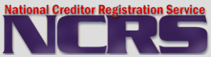 National Creditor Registration Service
